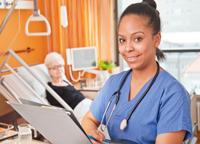 Zu den Stellenangeboten Pflege- und Funktionsdienst