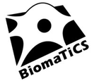 Logo BiomaTiCS