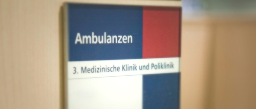 Ambulanzen