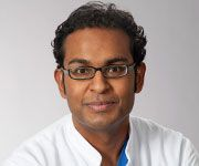Dr. med. Sivanathan
